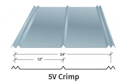 5V Crimp