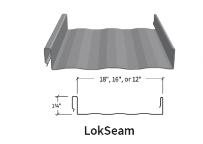 LokSeam