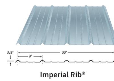 Imperial Rib®