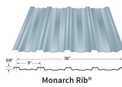 Monarch Rib®