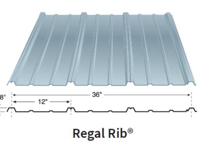 Regal Rib®