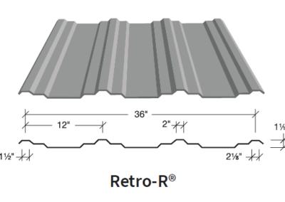 Retro-R®